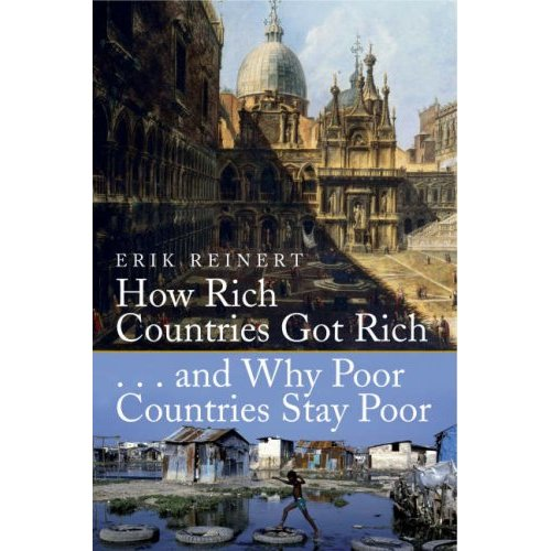 why do poor countries remain poor How rich countries became rich and why poor countries remain poor:  no  country has been able to do this without explicit government.