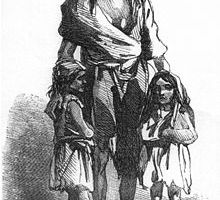 Was The Irish Famine Genocide? – Whistling In The Wind