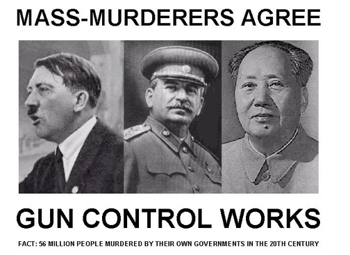 guncont the genocide and gun control myth whistling in the wind